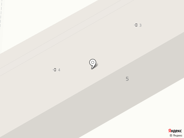 Подружка на карте Макеевки