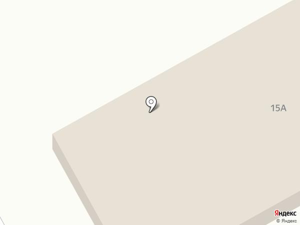 Хлеб и сдоба, магазин кондитерских изделий на карте Макеевки