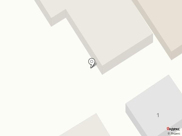 La perla на карте Геленджика