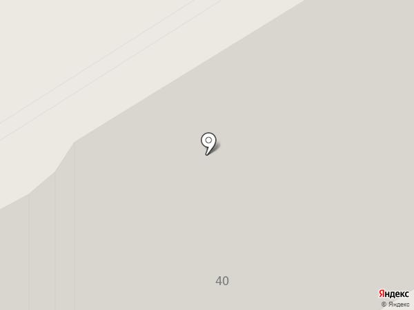 Строящиеся объекты на карте Геленджика