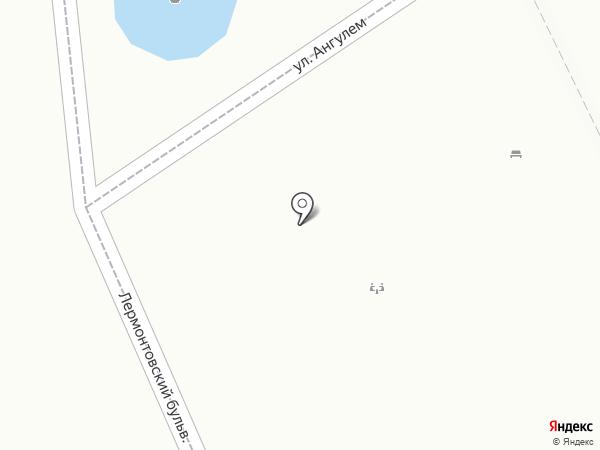 Коктейль-бар на карте Геленджика