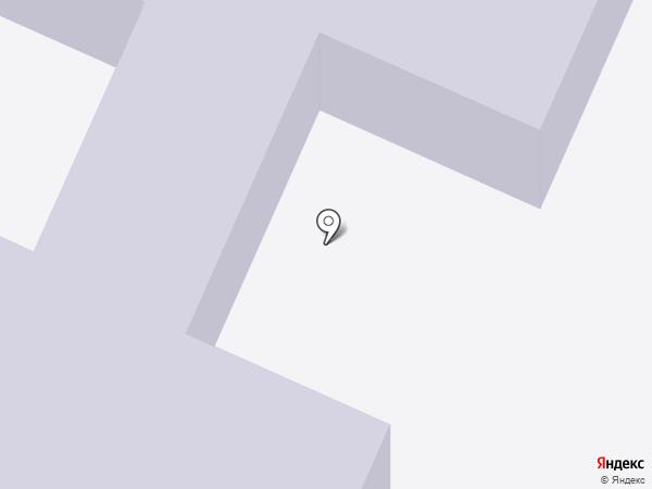 Детский сад №30 на карте Жуковского