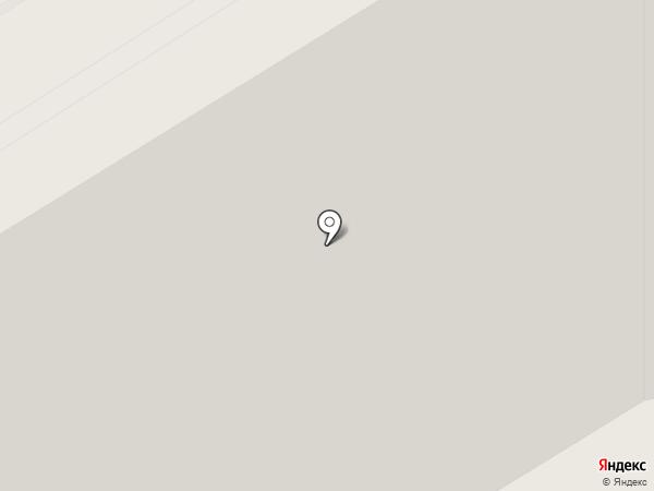 Бриз на карте Геленджика