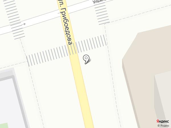 Магазин необычных подарков на карте Геленджика