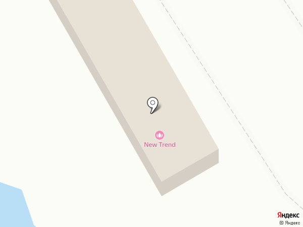 PROZ-фарма на карте Геленджика