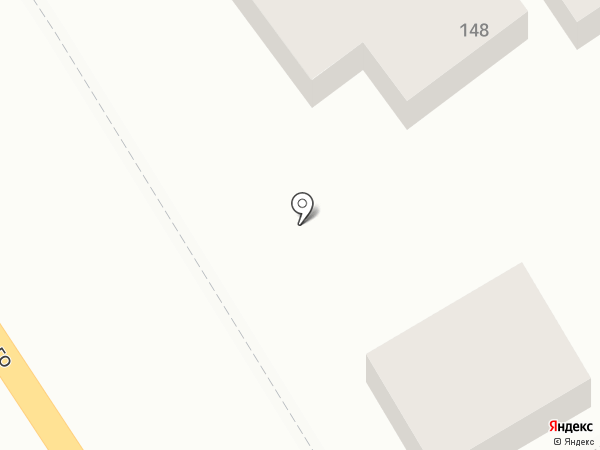 На Горной на карте Геленджика
