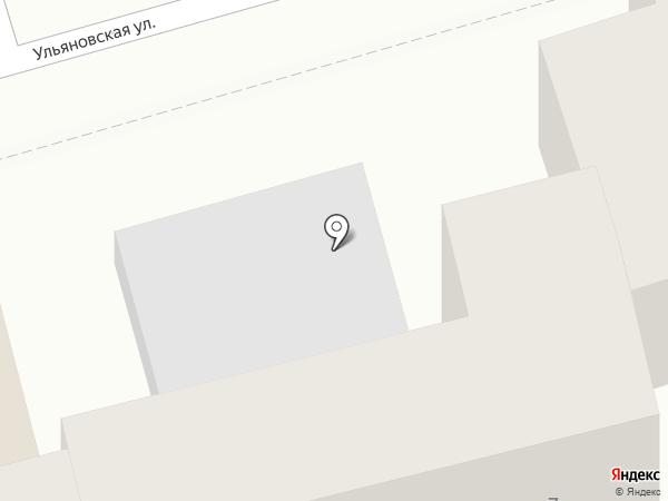 Авто-CAM на карте Геленджика