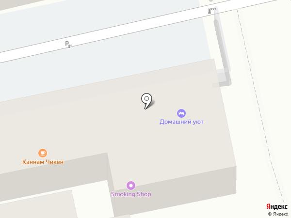 Домашний уют на карте Геленджика