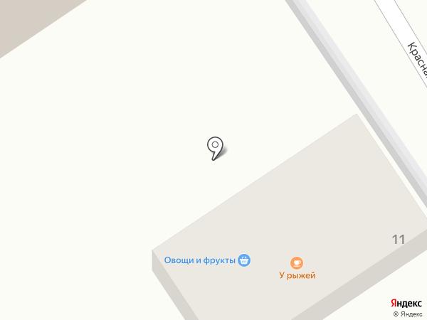 Лидер на карте Геленджика