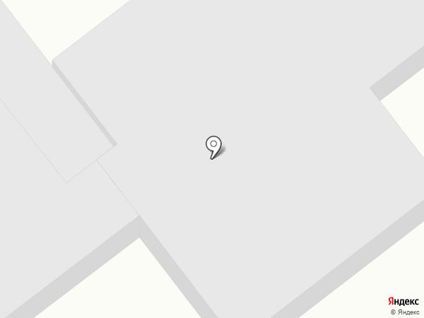 Югис на карте Макеевки