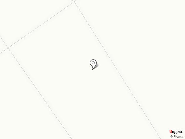 Эривань на карте Геленджика