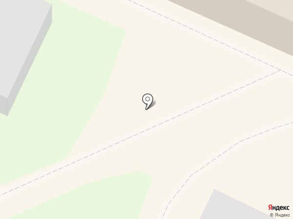 Екатерина на карте Жуковского