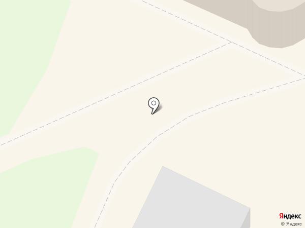 Дарья на карте Жуковского
