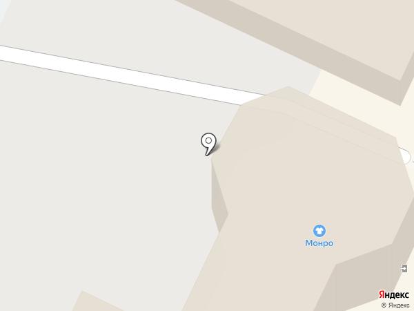 Стиляги на карте Жуковского