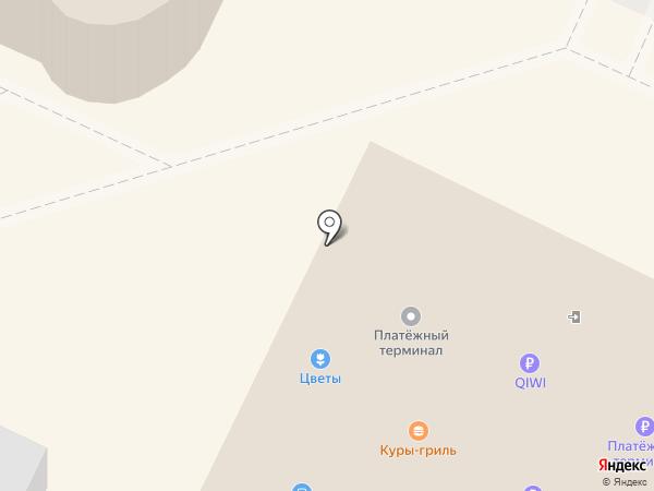 Северная птицефабрика на карте Жуковского
