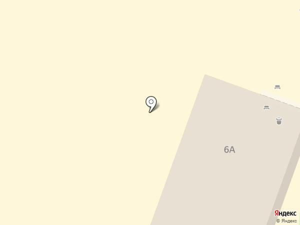 Аленушка на карте Геленджика