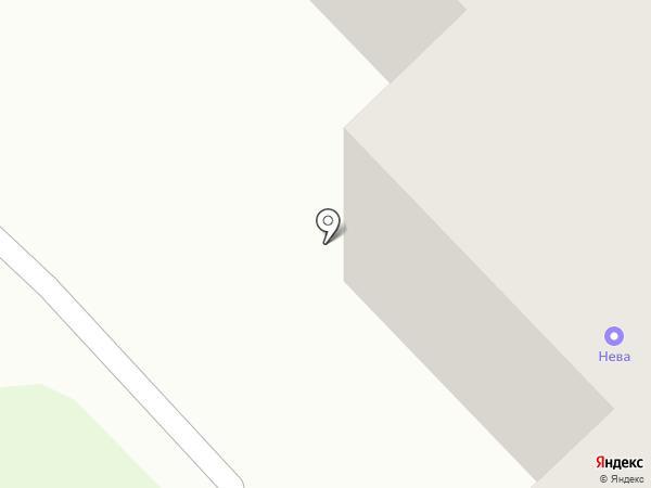 Риэлт-сити на карте Геленджика