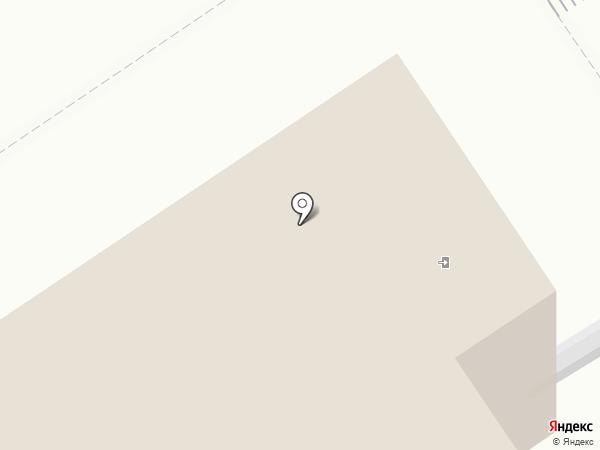 Приморье на карте Геленджика