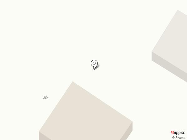 Опанас на карте Геленджика
