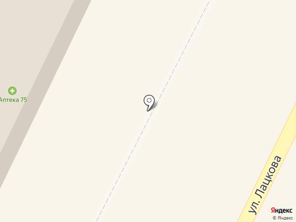 Ахил на карте Жуковского