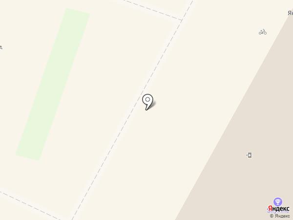 Студия красоты Олеси Седовой на карте Геленджика