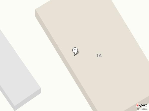 УК-Лидер на карте Макеевки