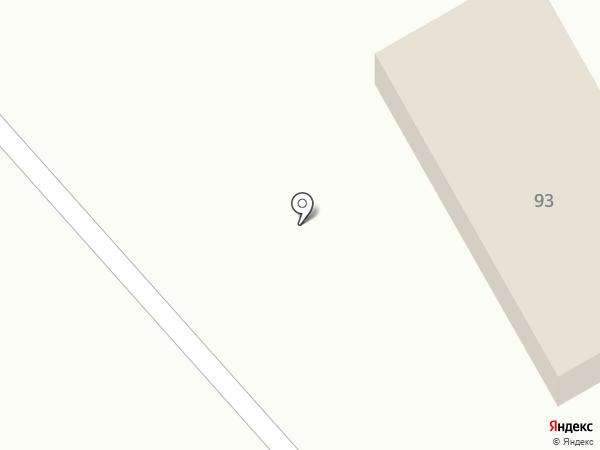 Филиал на карте Моспино