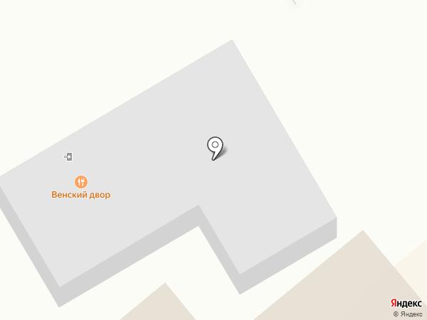 Управление ЖКХ на карте Геленджика
