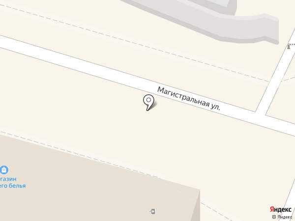 Магазин фруктов и овощей на Магистральной на карте Жуковского
