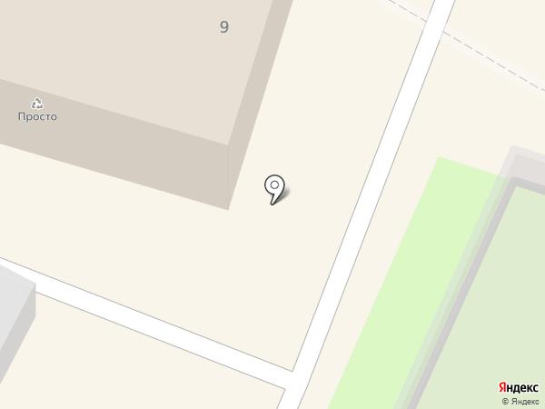 Рукоделие на карте Жуковского
