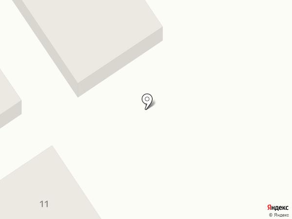 Натали на карте Геленджика