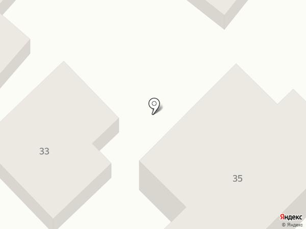Инициатива на карте Геленджика