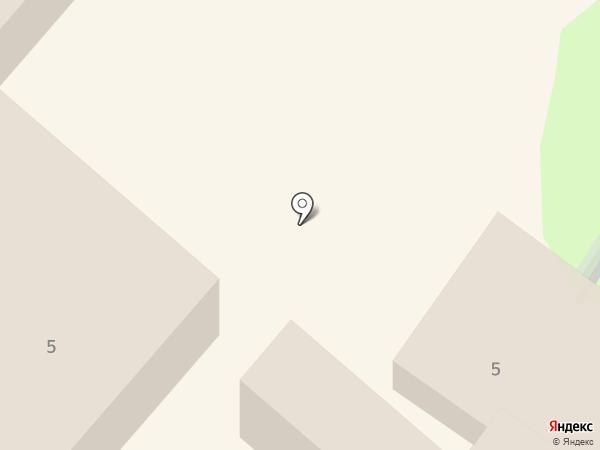 Kidsburg на карте Геленджика