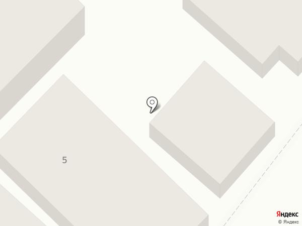 Пит-стоп на карте Геленджика