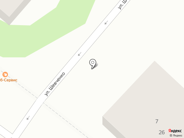 VIKTORI на карте Геленджика