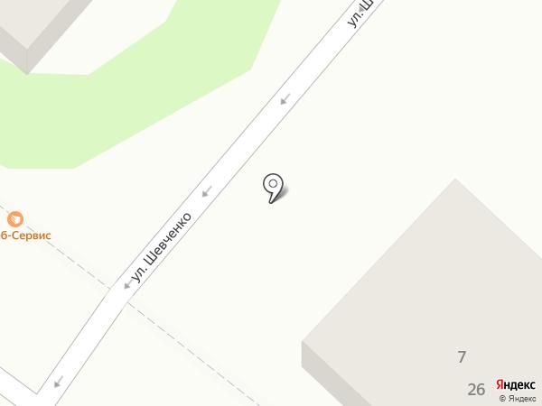 Винный погребок на карте Геленджика