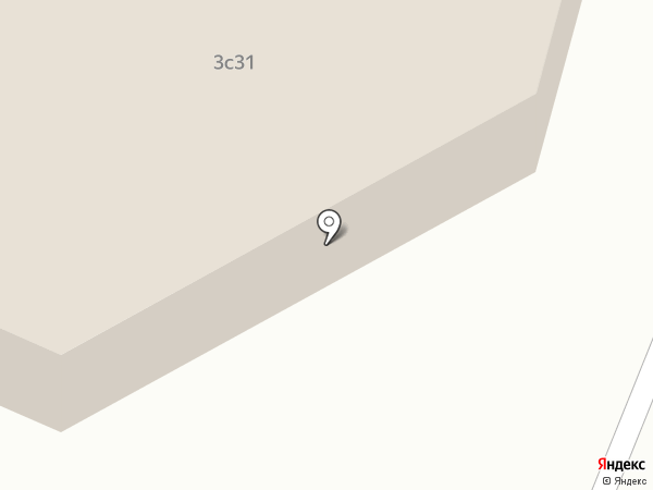 Сеть магазинов отделочных материалов на карте Жуковского