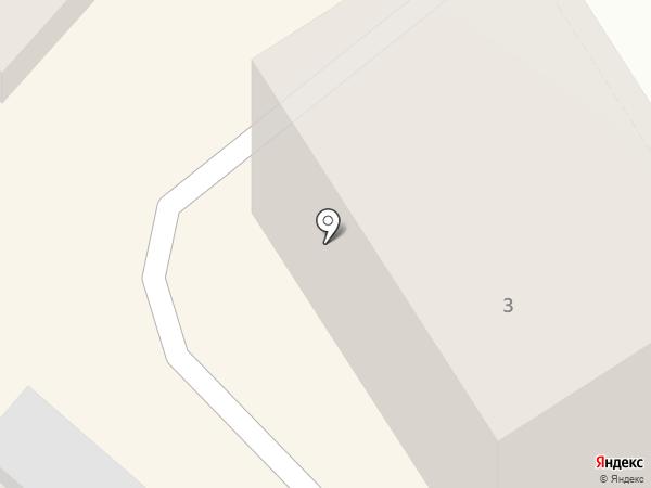 Геленджикстройсервис на карте Геленджика