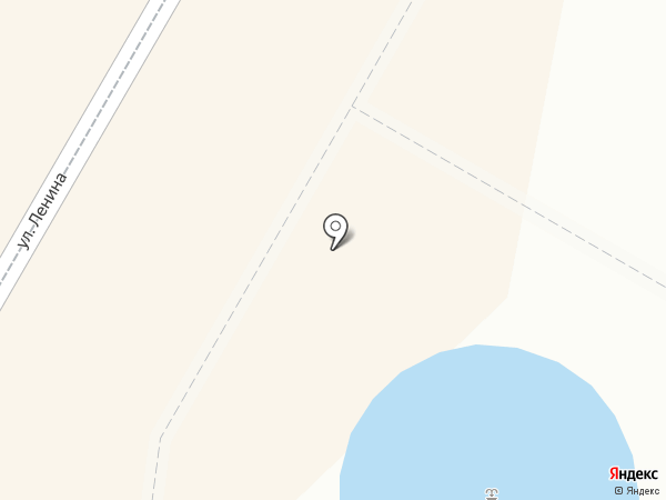 Горсвет на карте Геленджика