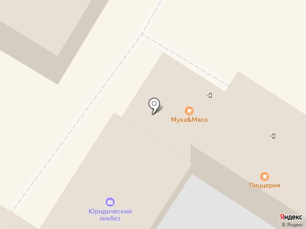 Паника на карте Геленджика