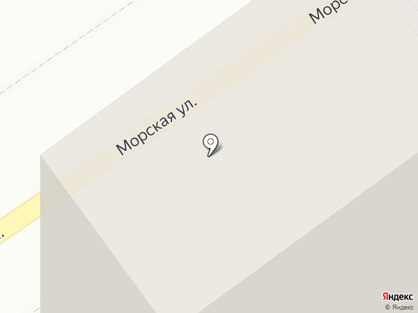 Геленджикская городская общественная организация охотников и рыболовов на карте Геленджика