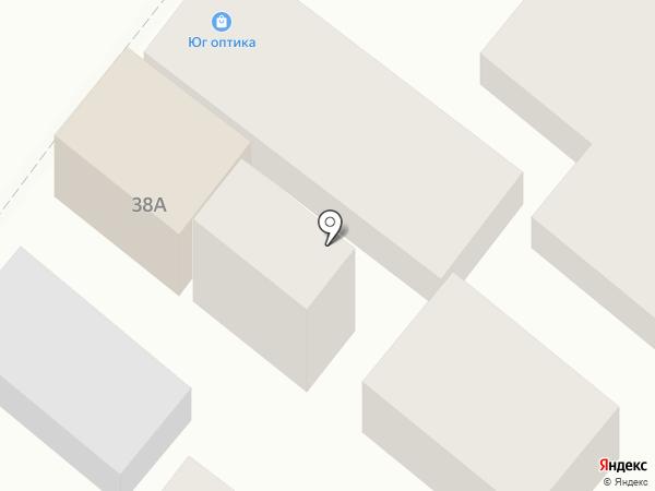 Служба эвакуации автомобилей на карте Геленджика