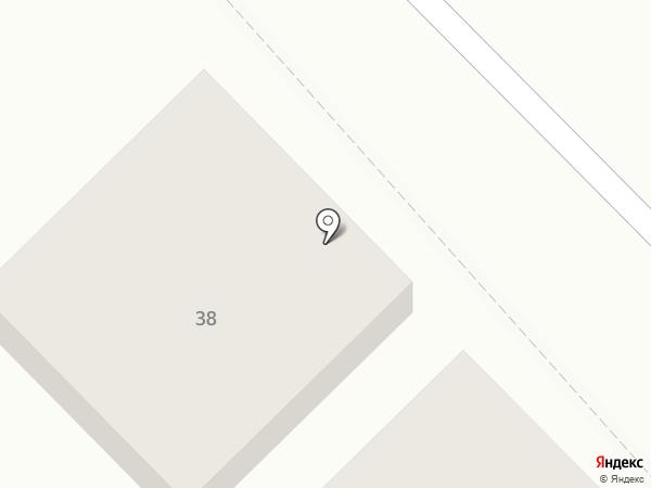 ArtRemont на карте Геленджика