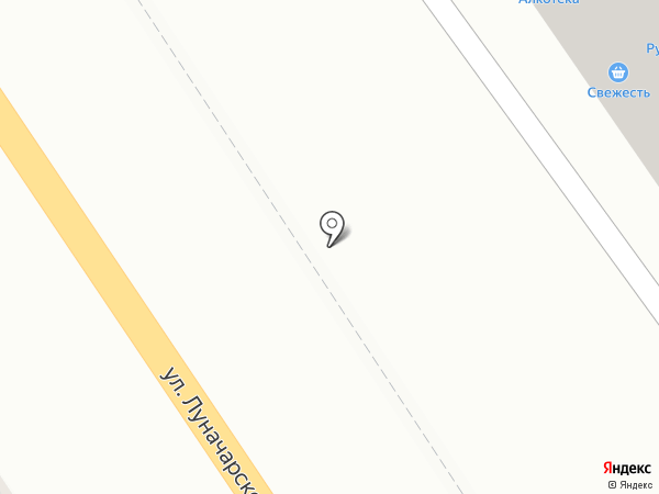 Кубань-фарма на карте Геленджика