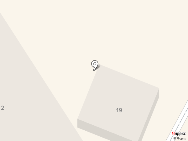 Детский сад №24 на карте Геленджика
