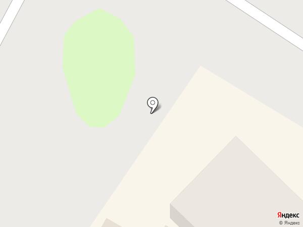 Салон сотовой связи на карте Геленджика