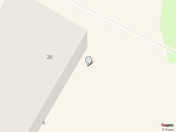 Банкомат, Банк Петрокоммерц на карте Геленджика
