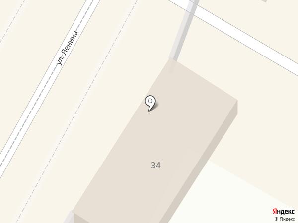 Отдел Военного комиссариата Краснодарского края по городу-курорту Геленджик на карте Геленджика