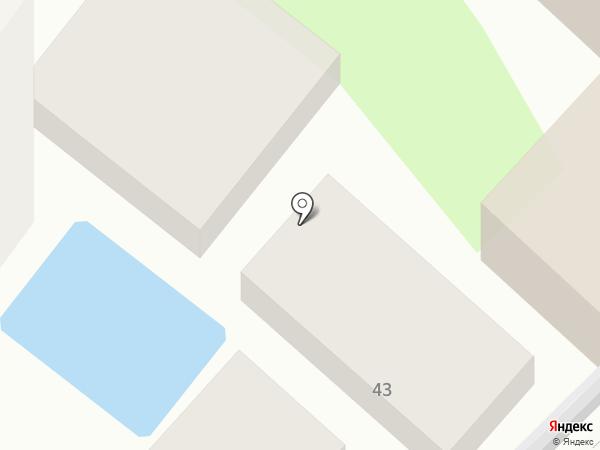 Кадровое агентство на карте Геленджика