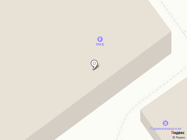 Хороший бочонок на карте Щёлково